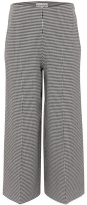 Phase Eight Lenka Dog Tooth Ponte Trouser