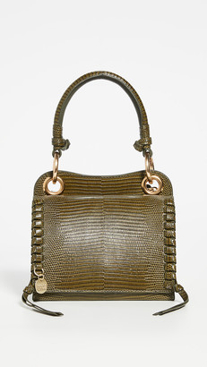 See by Chloe Tilda Mini Top Handle Bag