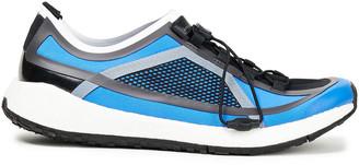 adidas by Stella McCartney Neoprene And Mesh Sneakers