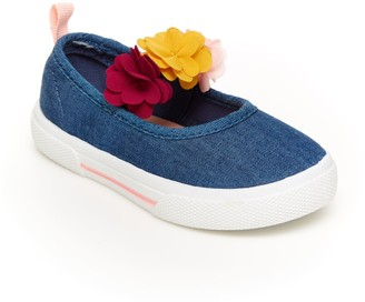 Carter's Milly Toddler Girls' Mary Jane Shoes