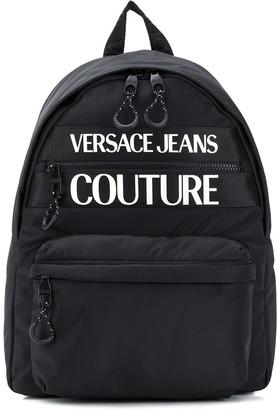 Versace Branded Backpack