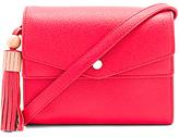 Elizabeth and James Eloise Field Bag in Red.