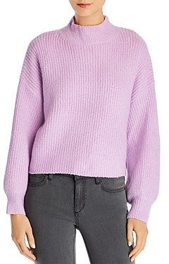Line & Dot Line + Dot Ruby Balloon-Sleeve Sweater - 100% Exclusive