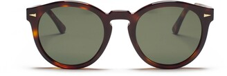 AHLEM St Germain Classic Turtle Sunglasses