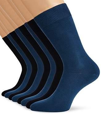 S'Oliver Socks Men's S20030 Socks,6/8