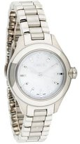 Ebel Onde Watch w/ Mother of Pearl Dial w/ Tags