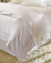Sferra King Giza 45 Sateen Duvet Cover