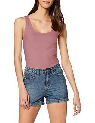 Q/S designed by Women's 45.899.34.3595 Vest,Large
