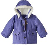 Carter's Toddler Girl Hooded Parka Jacket
