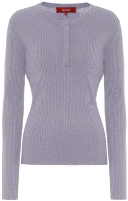 Sies Marjan Kate wool-blend sweater