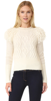 Temperley London Cutlass Jumper