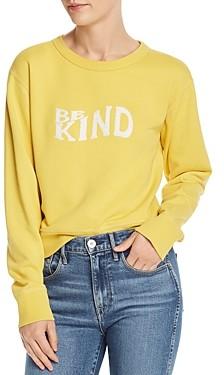 Rag & Bone Be Kind Sweatshirt