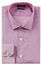 Tailorbyrd Slim-fit Dress Shirt.