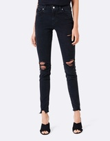 Forever New Rosie Low Rise Skinny Jeans