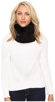 UGG Classic Panel Snood