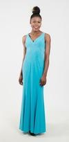 Cachet Sleeveless Beaded Dress 56799