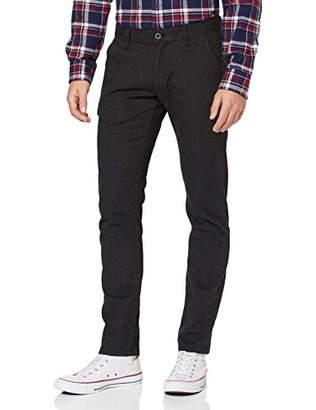 Q/S designed by Men's 40.911.73.2390 Trouser,26 (Size: 34/32)