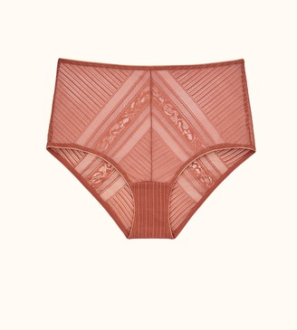 ThirdLove Everyday Lace High Brief