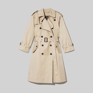 Marc Jacobs Maisie Cousins x The Trench