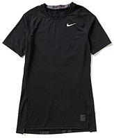 Nike Hypercool Compression Short-Sleeve Men's Training T-Shirt