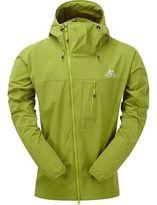 Mountain Equipment Squall Hooded Jacket - Men's Kiwi M