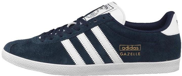 super popular 6ace3 a22a4 Mens Adidas Gazelle Sale - ShopStyle UK