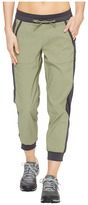 The North Face Adventuress Capris ) Women's Capri