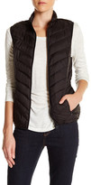 Joe Fresh Solid Puffer Vest