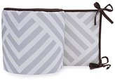 Lambs & Ivy Mix and Match Jett Reversible Bumper by