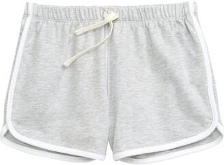 Tucker + Tate Dolphin Hem Shorts
