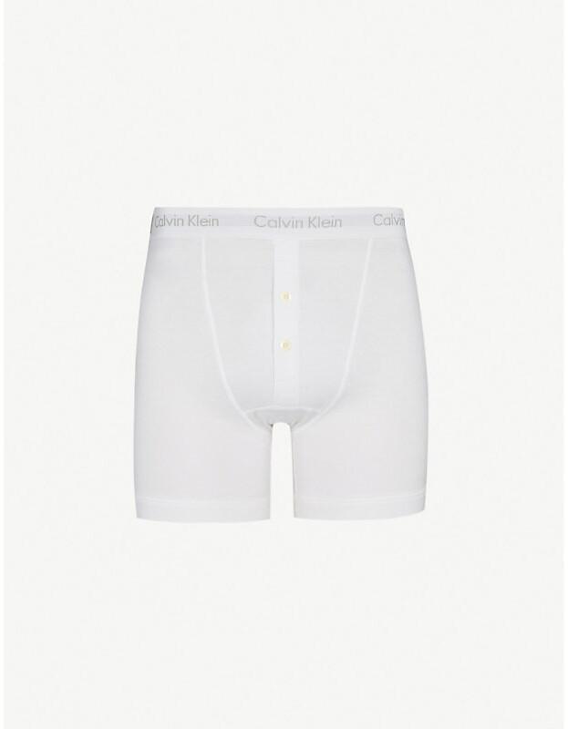 e3f557c6dce97 Calvin Klein Button Fly Boxers - ShopStyle Australia