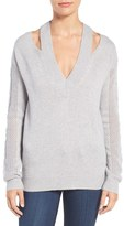 Rebecca Minkoff Women's Draco Sweater