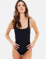 Solid & Striped The Jennifer One-Piece