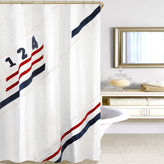 HOMEWEAR Set Sail Shower Curtain