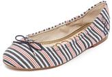 Sam Edelman Felicia Striped Flats