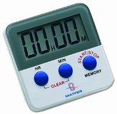 Insitu 250601 Digital Timer with Magnet Back and Clip