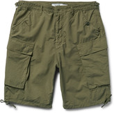 Nonnative - Trooper Cotton-ripstop Cargo Shorts