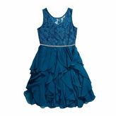 EMILY WEST Emily West Sleeveless Party Dress Plus - Big Kid