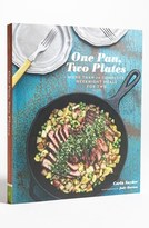 Chronicle Books 'One Pan, Two Plates: More than 70 Complete Weeknight Meals for Two' Cookbook