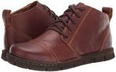 Børn Boulder (Tan (Saddle) Full Grain) Men's Lace-up Boots