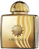 Amouage Gold By Eau De Parfum Spray 1.7 Oz