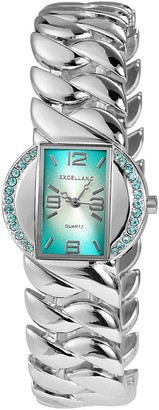 Excellanc Women's Watches 150123000007 Metal Strap