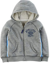 Carter's Graphic-Print Cotton Hoodie, Little Boys