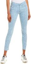 Hudson Jeans Nico Vapor Super Skinny Leg