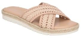 Easy Spirit Tanner2 Criss Cross Sandals Women's Shoes
