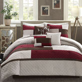 JCPenney Madison Park Buster 7-pc. Comforter Set