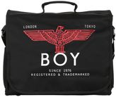 Boy London Boy Nylon Messenger Bag