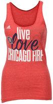 adidas Women's Chicago Fire Team Tank