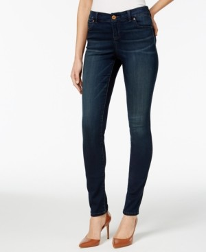 INC International Concepts Inc Essex Stretch Skinny Jeans, Created for Macy's
