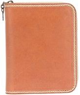 Porter zip around wallet